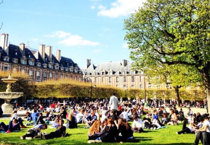 Um passeio incrível e fora do comum para fazer em Paris.